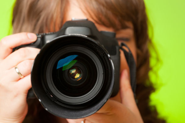 Piracy Protection For Photographers