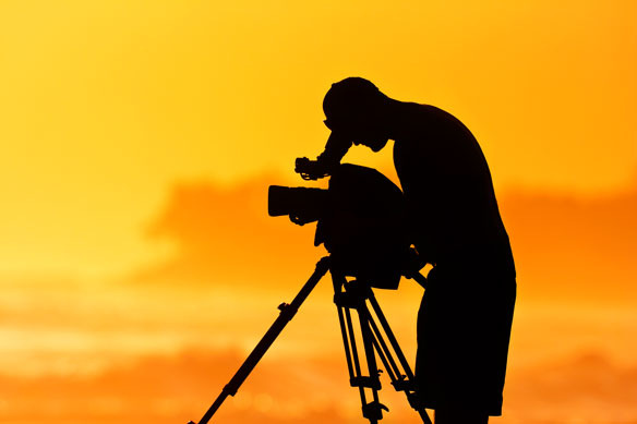 Piracy Protection For The Film Industry